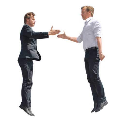 Businesscoaching: Coaching nicht nur für Führungskräfte