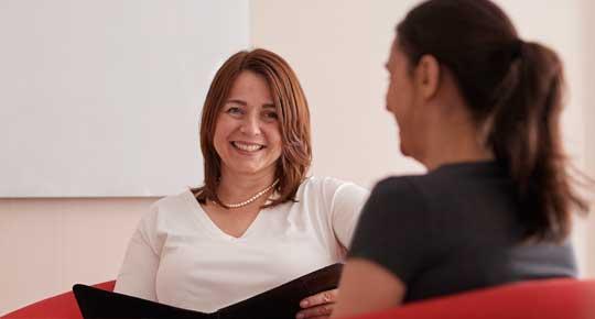 Paarcoaching ist nachhaltiger wirksam als eine Eheberatung