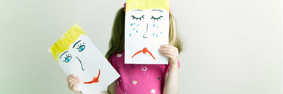 Wie man Gefühle ganz einfach selber machen kann