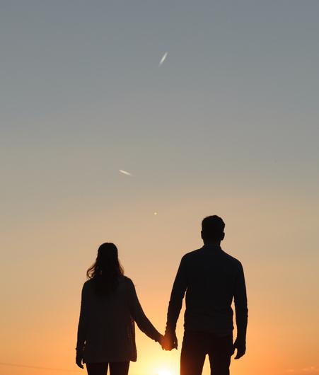 Wünsche und Bedingungen verhandeln bei einer Eheberatung in Stuttgart