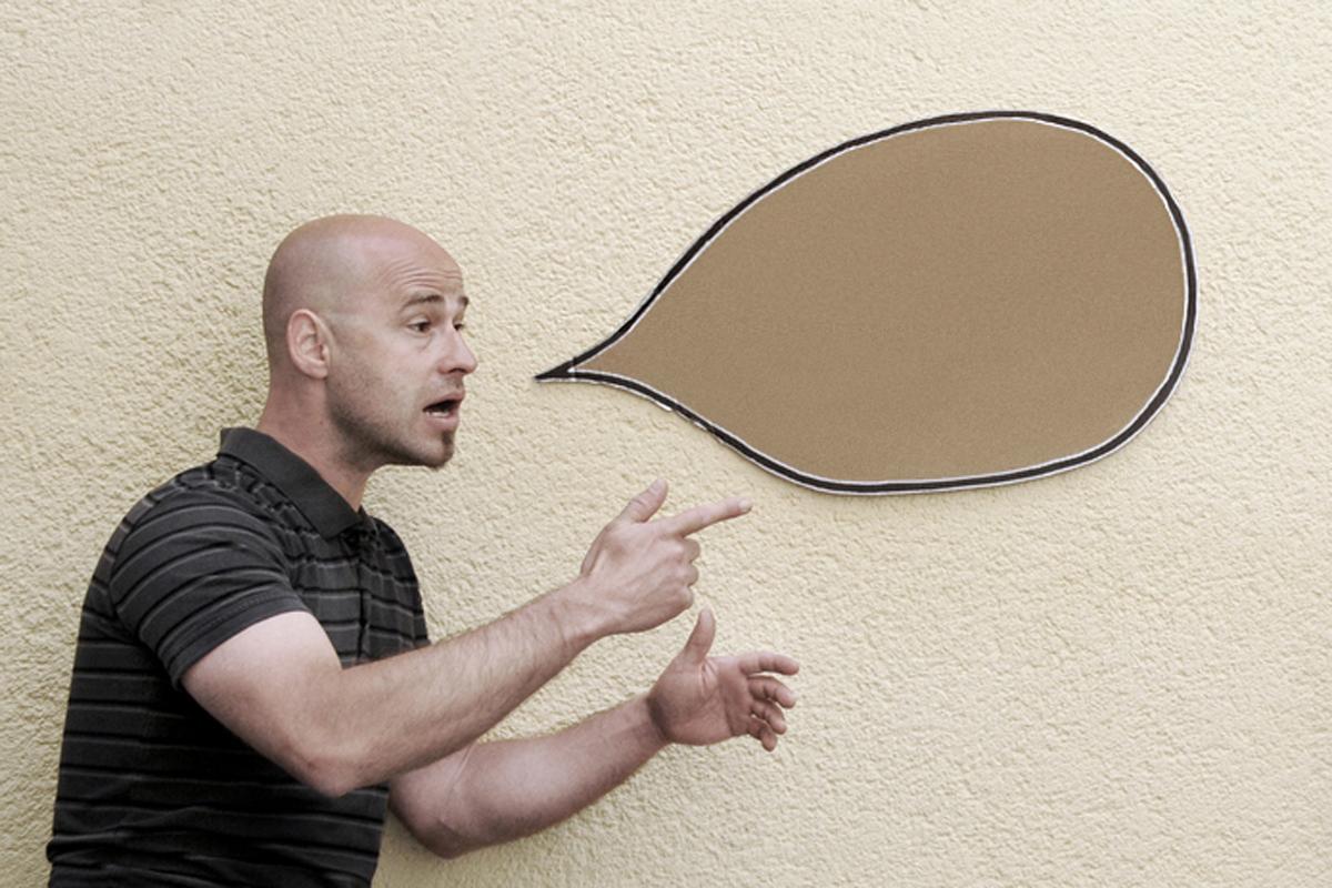 Kommunikation in Beziehung